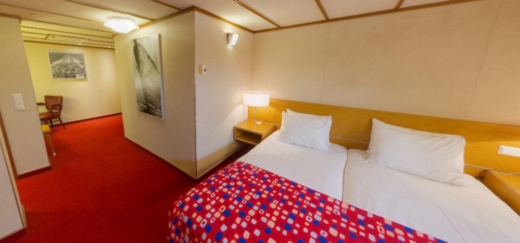Superior Room - Original - Westcord Hotels