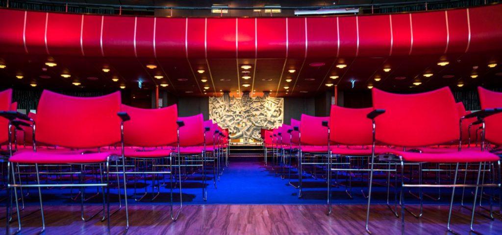 ssRotterdam_Theatre_Roos van Leeuwen (4) - Westcord Hotels