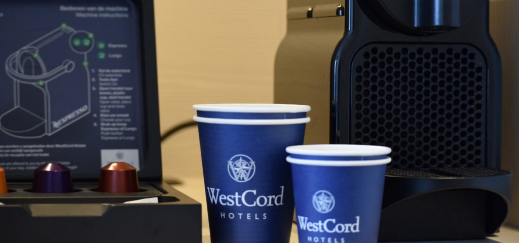 westcord-hotels_nespresso - Westcord Hotels
