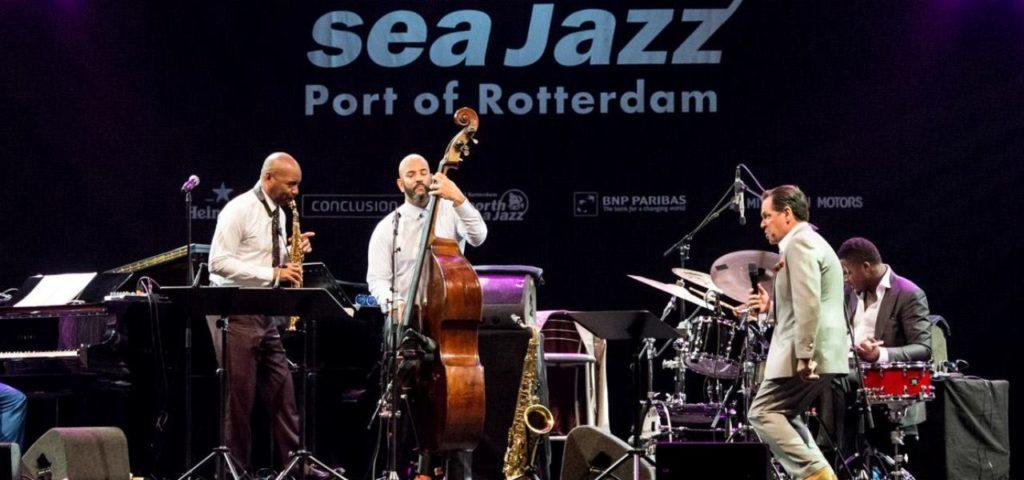 North Sea Jazz - WestCord Hotels