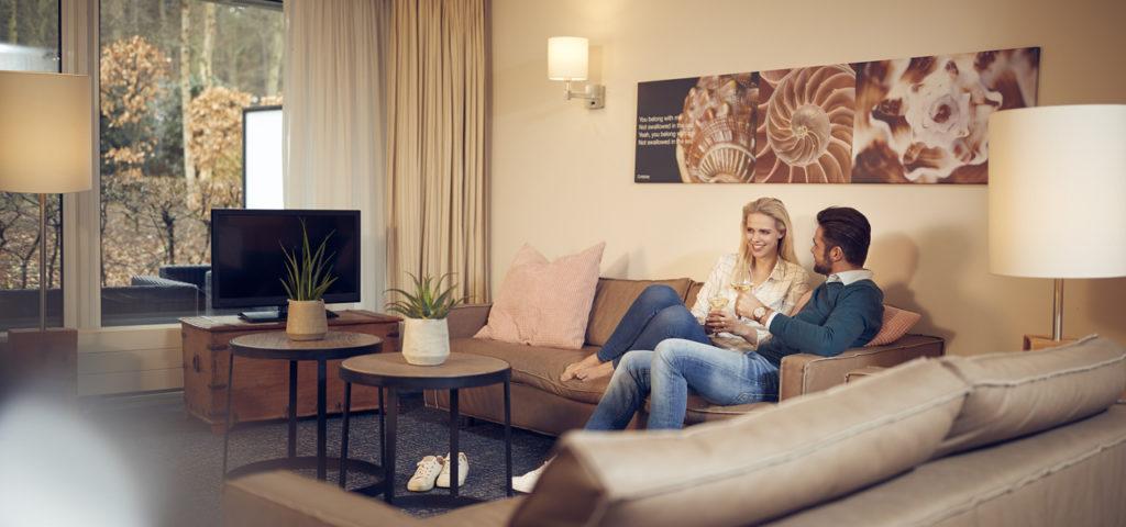 Appartement in WestCord ApartHotel Boschrijck-3 - Westcord Hotels