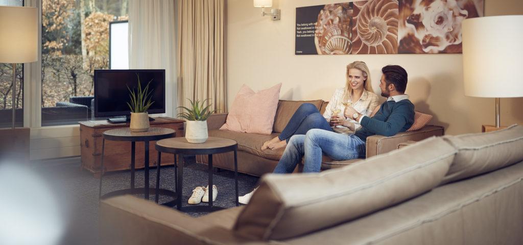 Appartement in WestCord ApartHotel Boschrijck-4 - Westcord Hotels