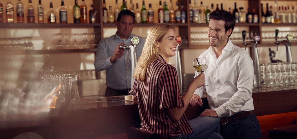 Bar WestCord Hotel Schylge Terschelling-1 - Westcord Hotels