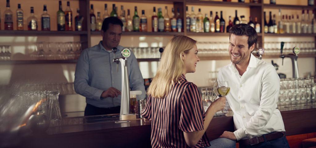 Bar WestCord Hotel Schylge Terschelling - Westcord Hotels