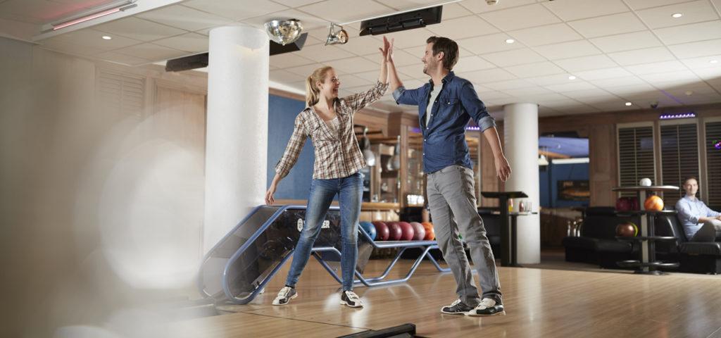 Bowling WestCord Hotel Schylge Terschelling-2 - Westcord Hotels