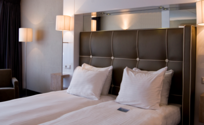 Superior Kamer Duinzijde - WestCord Hotels