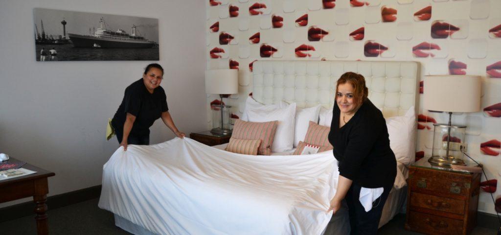 Medewerker Housekeeping - WestCord Hotels