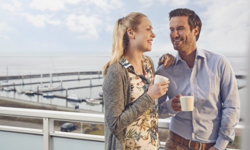 SYL – Superieur Zeezijde - WestCord Hotels