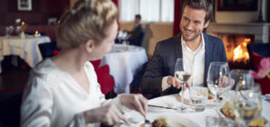 Restaurant Op West - WestCord Hotel Schylge Terschelling-2 - Westcord Hotels