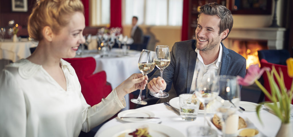 Restaurant Op West - WestCord Hotel Schylge Terschelling-5 - Westcord Hotels