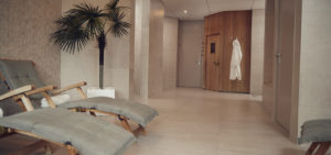 Wellness in WestCord Hotel Schylge Terschelling - Westcord Hotels