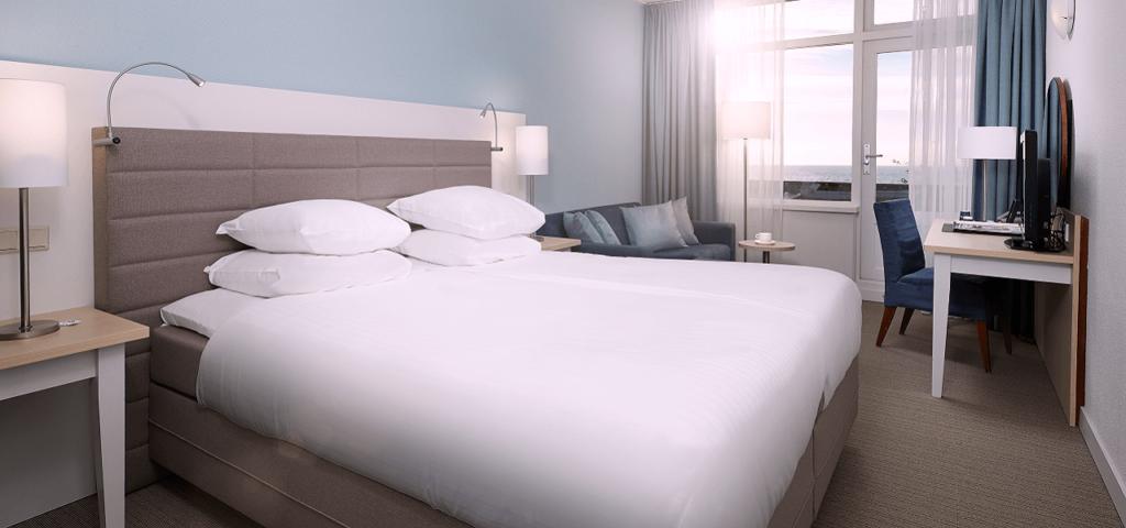 Hotel De Wadden - Westcord Hotels