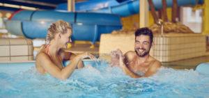 Zwembad WestCord ApartHotel Boschrijck-2 - Westcord Hotels