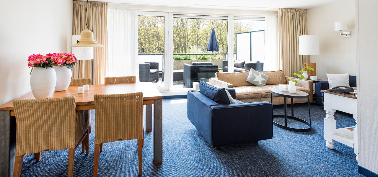 Appartement Medium - WestCord Hotels