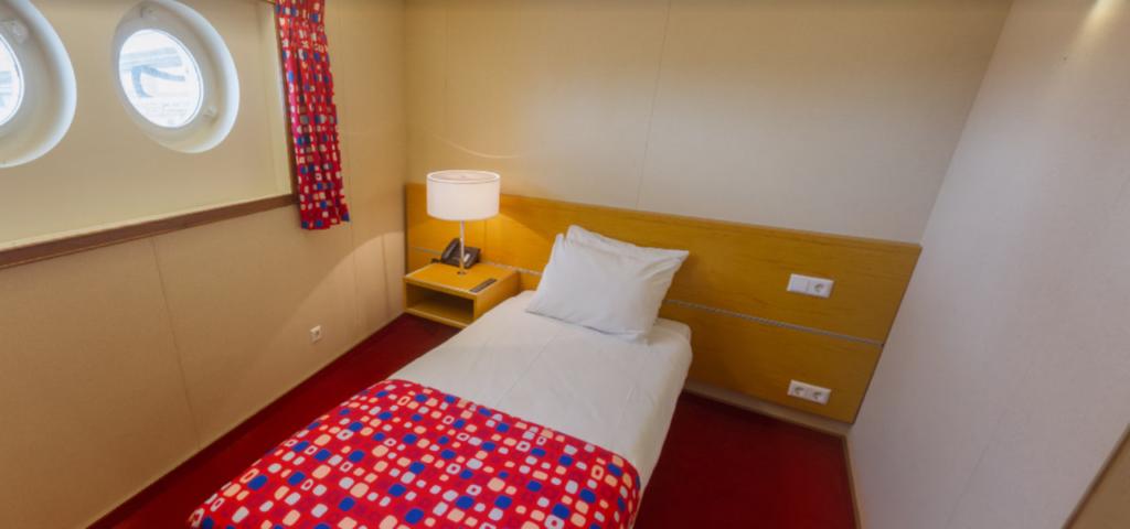Standard Single Room - Original - Westcord Hotels
