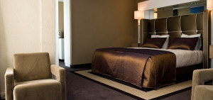 Torenkamer Hotel Schylge - Westcord Hotels