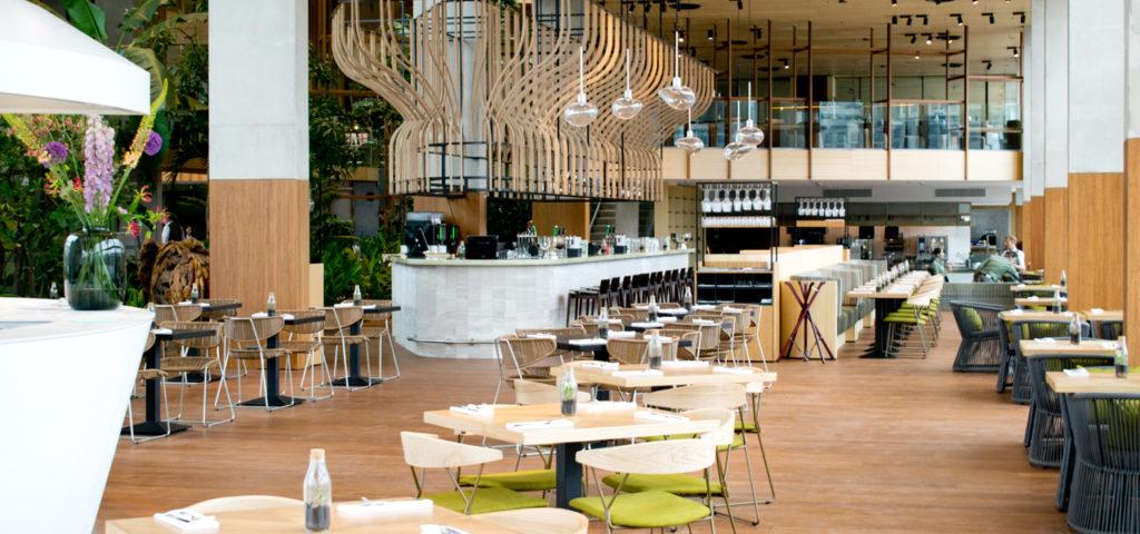 Hotel Jakarta Amsterdam is open! - WestCord Hotels