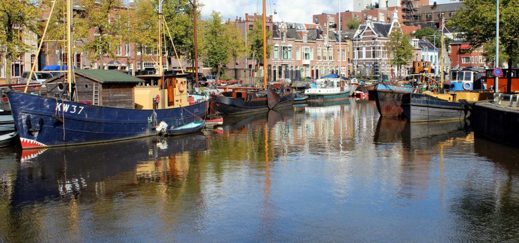 Groningen-Stad - Westcord Hotels