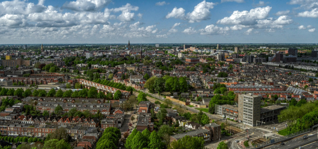 Groningen - WestCord Hotels