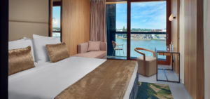 Riverview Superior - Hotel Jakarta Amsterdam - Westcord Hotels