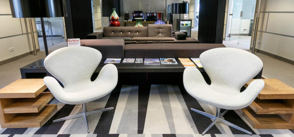 Business Lounge ss Rotterdam - Westcord Hotels