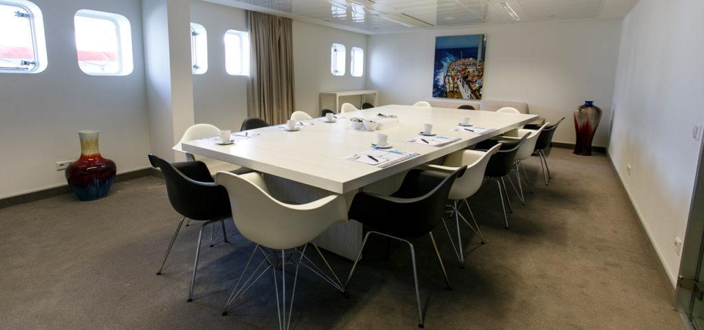 Boardroom Miami ss Rotterdam - Westcord Hotels
