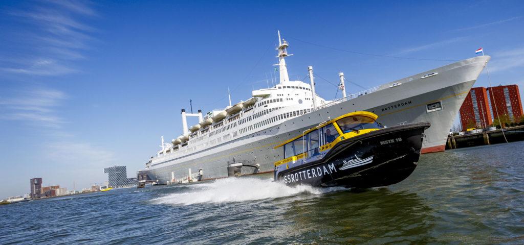 ss Rotterdam - WestCord Hotels