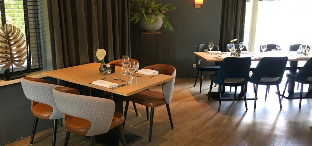 Hotel de Veluwe - meubilair - 1 - Westcord Hotels
