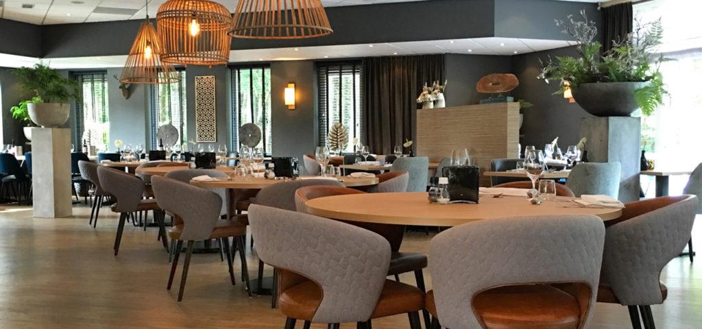 Hotel de Veluwe - meubilair - 6 - Westcord Hotels