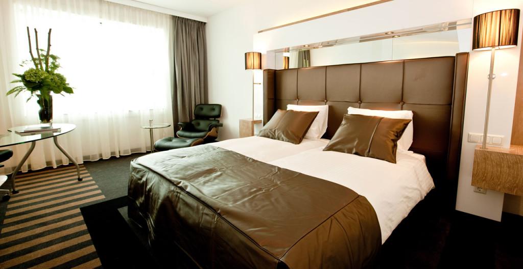 comfort-deluxe-kamer-wtc-hotel-leeuwarden - Westcord Hotels