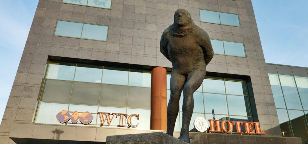 westcord-wtc-hotel-leeuwarden - Westcord Hotels