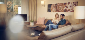 Appartement in WestCord ApartHotel Boschrijck - Westcord Hotels