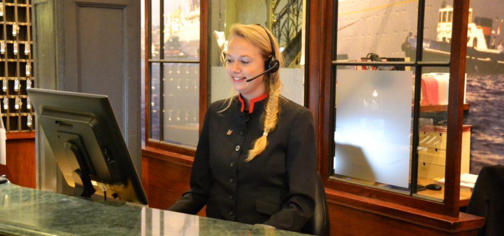 Medewerker Reserveringen - WestCord Hotels