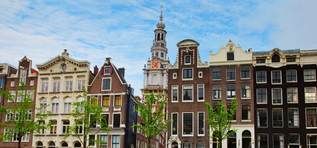 Wat te doen in Amsterdam? - WestCord Hotels