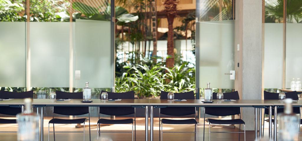 Zakelijk verblijven - WestCord Hotels