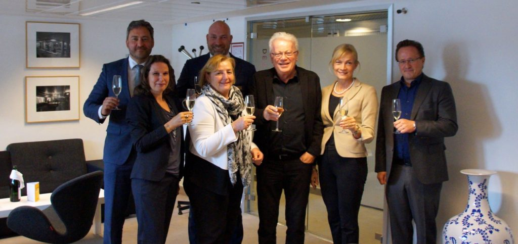 Albeda en ss Rotterdam werken samen - WestCord Hotels