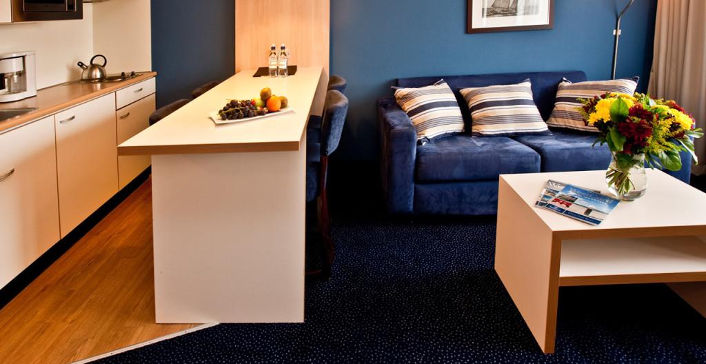 Appartement Hotel Noordsee - Westcord Hotels