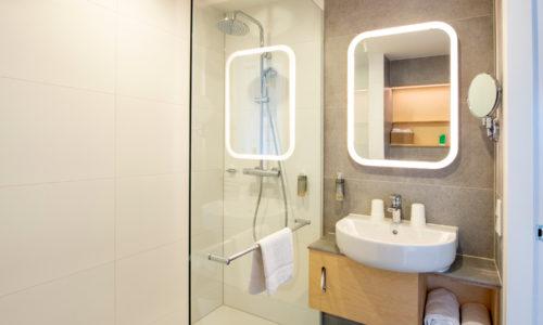 WHD – Comfort Eenpersoonskamer - WestCord Hotels