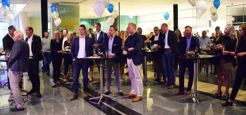 Heropening meetings & events faciliteiten WTC Hotel Leeuwarden - WestCord Hotels