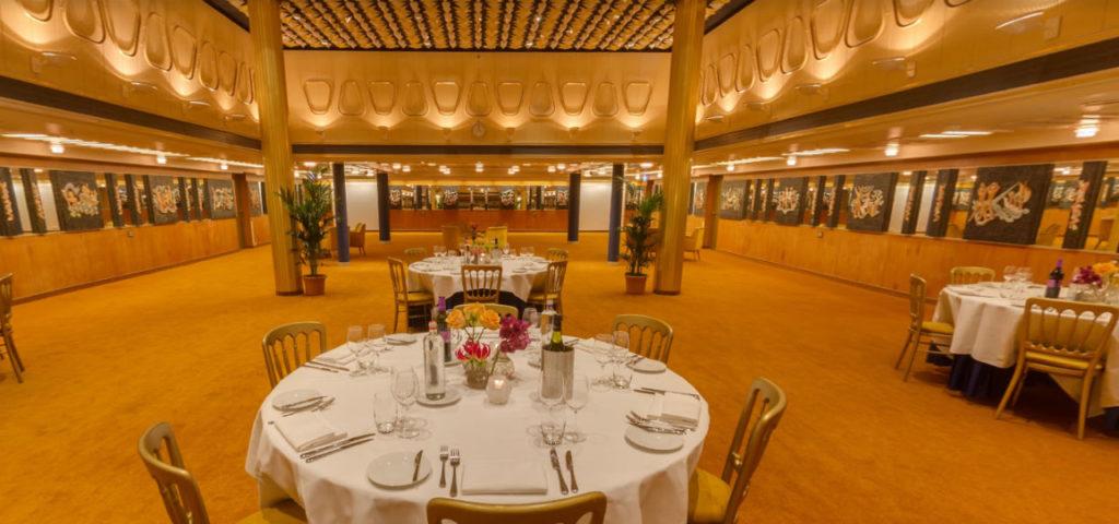La Fontainte Room in 360° - Westcord Hotels