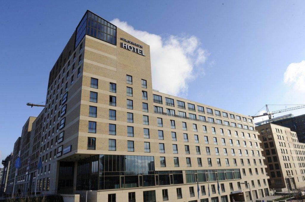 Medewerker Technische dienst - WestCord Hotels