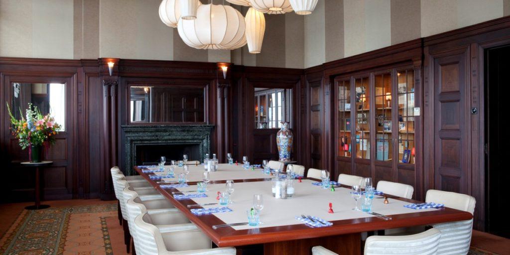 HNY – Directievertrek Plate - WestCord Hotels