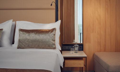 HJA – Superior kamer met bad en douche - WestCord Hotels