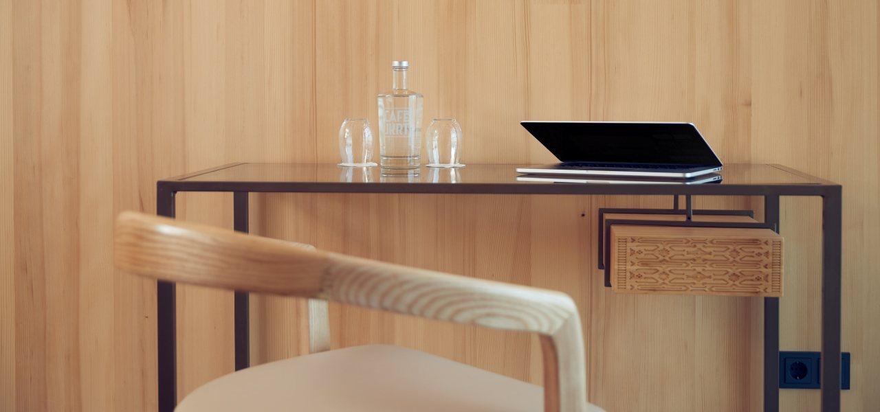 Superior kamer met bad en douche - WestCord Hotels