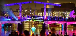 Arrangement Amsterdam Light Festival - Westcord Hotels