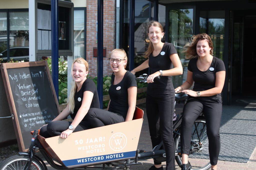Medewerker Front Office - WestCord Hotels