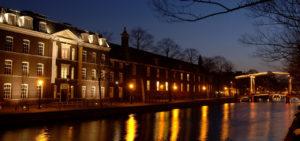 De Hermitage in Amsterdam - Westcord Hotels