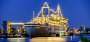 ssRotterdam_Schip_Avond_Mark-de-Rooij-13 - Westcord Hotels