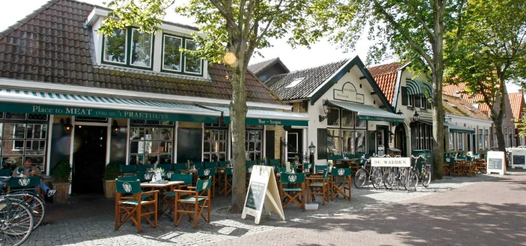 WestCord Hotel De Wadden op Vlieland - Westcord Hotels