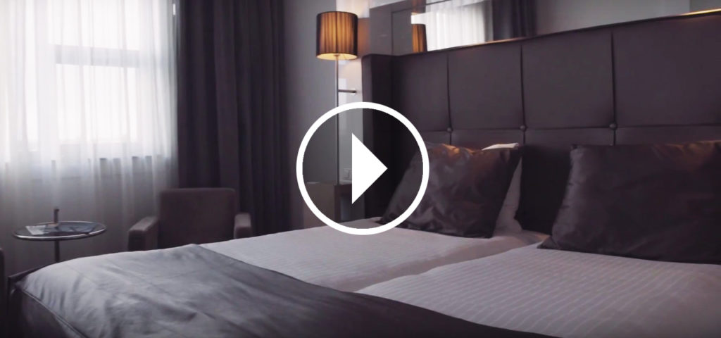 Video WestCord WTC Hotel Leeuwarden - Westcord Hotels